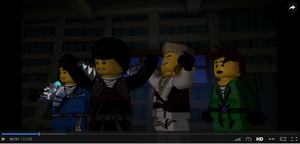 This screenshot tho by Ninjago-Fan