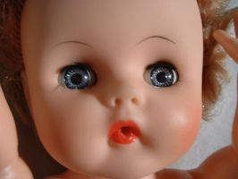 Dollmented 8 by JensStockCollection