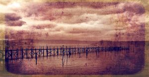 layered jetty by awjay