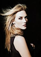 Kate Winslet by beauteisolee