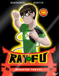 Ray-fu by the-pirate-heart