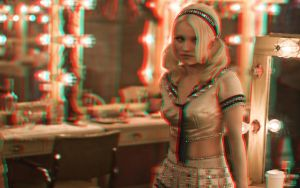 Babydoll 3-D conversion by MVRamsey