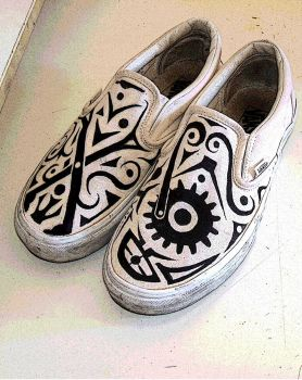 Deco Vans by Midurbi