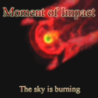 MoI 'The sky is burning' by another-default