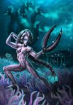 Cancer by FabienMater