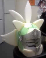 SATBK - Sir Percival Cosplay WIP by Mew-Mew-Rocky