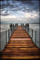 Walk The Plank by hobday