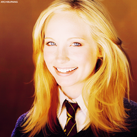 CANDICE ACCOLA - GRYFFINDOR by archiburning