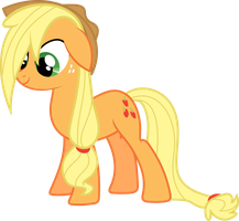 Wet Apple Jack by Hourglass-Vectors