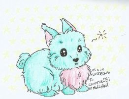 RQ: asianrice231- FLUFFBUN by SiXProductions