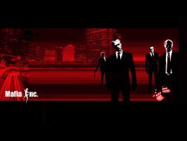Mafia INC. by SKIN-3