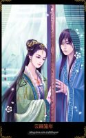 Speechless by hiliuyun