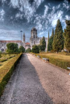 Jeronimos HDR Workshop I by daniellepowell82