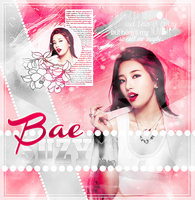 Suzy Bae by Miss-Silence