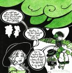 Tock the Gnome, page 63 by rachelillustrates