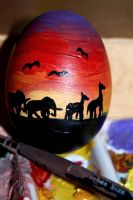 African Easter by stuk-in-reality