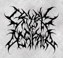 Crypts of Despair logo by sgv-chamber