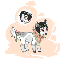 flower adopt [closed] by radicaliron