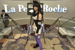 AnimeCon Arkansas by wickedsinful
