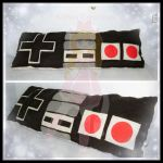 HUGE NES PILLOW by Denisse-meow