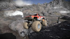 MSPR Monster Truck. by SuperSeedRacer43