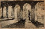 Arcades old paper by nicolasjolly