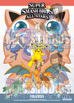 Super Smash Bros poster 4 - Pokemon PREV by MTC-Studio