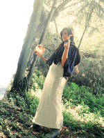 my lovely warm magic by Angiepureheart