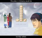 If 4Kids Dubbed Gintama 3 by chocobo-on-clay-crak