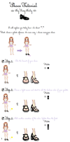 Shoes tutorial by Sissy-Baby