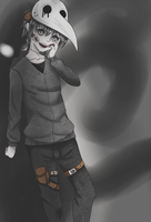 [Contest Entry] Shadow Puppet by saviichi