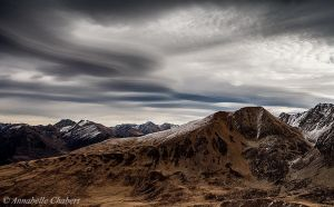 Cloud over by Annabelle-Chabert