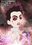 Ghostbusters Gozer by kevinbolk