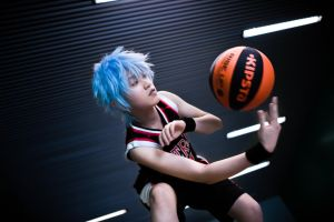 Kuroko no Basket - Magic Trick by TrustOurWorldNow