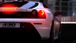 GT6: Taken to the Streets by racetrackk1ng