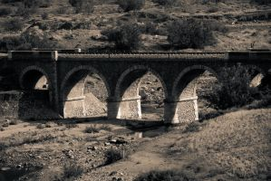 The Bridge.. by Youcef07