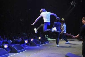 Le Horan jump by DirectionForLyfe