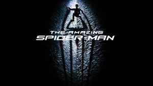 The Amazing Spider-Man Movie Poster Wallpaper by ProfessorAdagio
