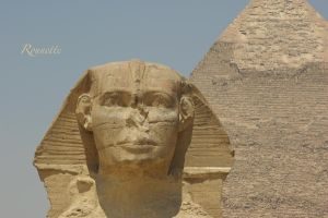 Sphinx by Rounette
