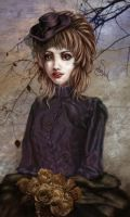 Autumn by Selequiel