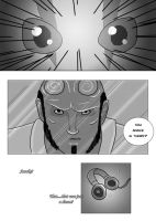 Relating Affliction P16 by limpet666