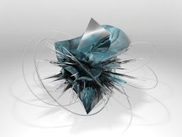 Crystal Fusion by TheMeEC