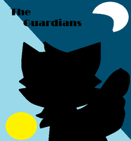 The Guardians -cover- by ShadowMoss