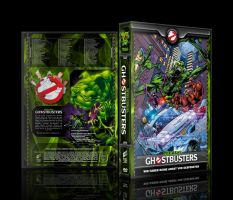 The Real Ghostbusters Vol.1 by Goggels