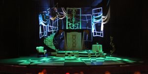 Tartuffe Lighting Design by LocationCreator