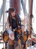 Capt Jack Sparrow 1 by CaptJackSparrow123