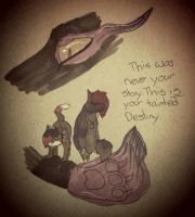 This was never your story by Onyx-Niight