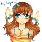 Angelic x3 by Rayuki