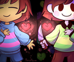 All you need is LOVE by Melluh