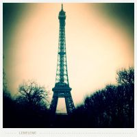 Paris by leukoula